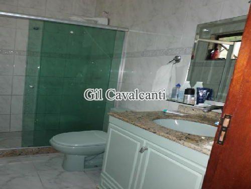 FOTO23 - Casa 5 quartos à venda Jacarepaguá, Rio de Janeiro - R$ 990.000 - CS0029 - 24
