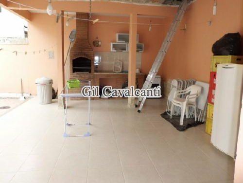 FOTO28 - Casa 5 quartos à venda Jacarepaguá, Rio de Janeiro - R$ 990.000 - CS0029 - 29