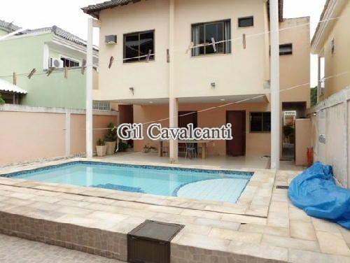 FOTO29 - Casa 5 quartos à venda Jacarepaguá, Rio de Janeiro - R$ 990.000 - CS0029 - 30