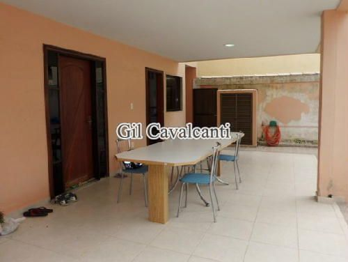FOTO30 - Casa 5 quartos à venda Jacarepaguá, Rio de Janeiro - R$ 990.000 - CS0029 - 31