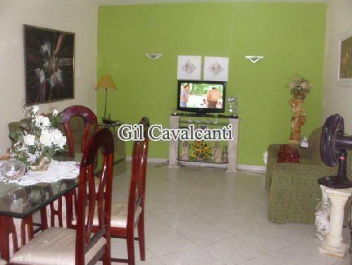 FOTO2 - Casa Taquara,Rio de Janeiro,RJ À Venda,4 Quartos,220m² - CS0034 - 3
