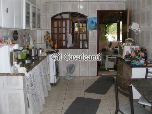 FOTO5 - Casa Taquara,Rio de Janeiro,RJ À Venda,4 Quartos,220m² - CS0034 - 6