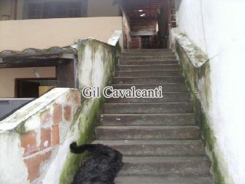 FOTO7 - Casa Taquara,Rio de Janeiro,RJ À Venda,4 Quartos,220m² - CS0034 - 8