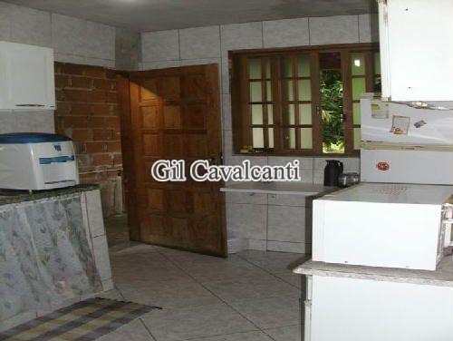 FOTO13 - Casa Taquara,Rio de Janeiro,RJ À Venda,4 Quartos,220m² - CS0034 - 14