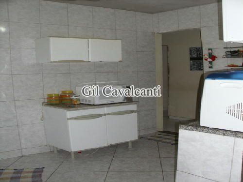 FOTO14 - Casa Taquara,Rio de Janeiro,RJ À Venda,4 Quartos,220m² - CS0034 - 15