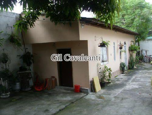 FOTO17 - Casa Taquara,Rio de Janeiro,RJ À Venda,4 Quartos,220m² - CS0034 - 18