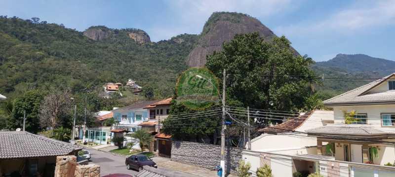 0ea8bc6d-0d57-424f-a218-4dc670 - Casa em Condominio À VENDA, Taquara, Rio de Janeiro, RJ - CS0053 - 3