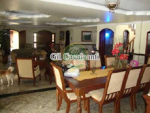 FOTO2 - Casa em Condominio À VENDA, Taquara, Rio de Janeiro, RJ - CS0053 - 6