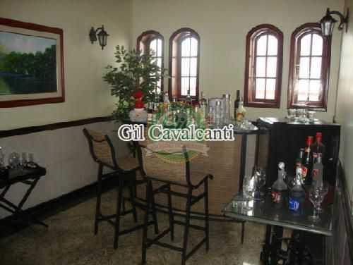 FOTO4 - Casa em Condominio À VENDA, Taquara, Rio de Janeiro, RJ - CS0053 - 8