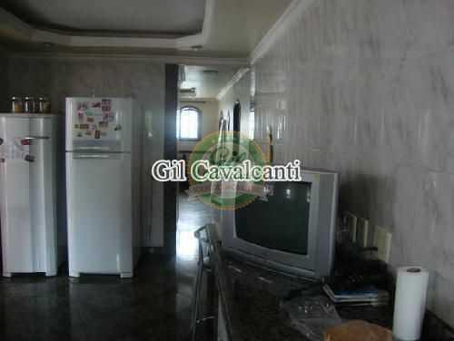 FOTO12 - Casa em Condominio À VENDA, Taquara, Rio de Janeiro, RJ - CS0053 - 16
