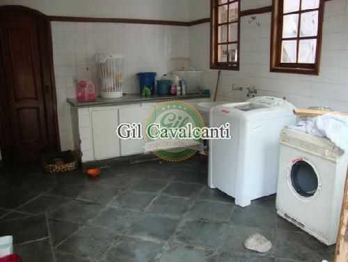 FOTO13 - Casa em Condominio À VENDA, Taquara, Rio de Janeiro, RJ - CS0053 - 17