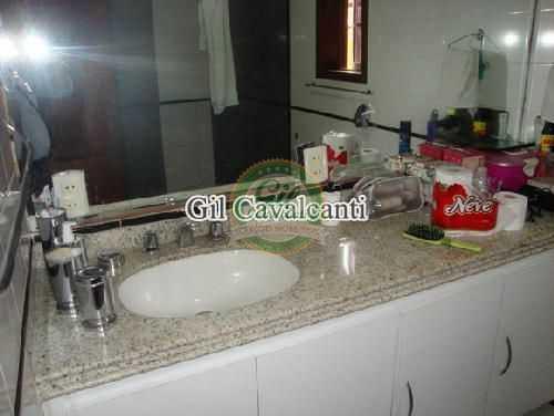FOTO14 - Casa em Condominio À VENDA, Taquara, Rio de Janeiro, RJ - CS0053 - 18