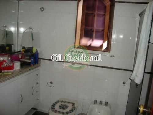 FOTO15 - Casa em Condominio À VENDA, Taquara, Rio de Janeiro, RJ - CS0053 - 19
