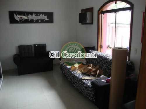 FOTO18 - Casa em Condominio À VENDA, Taquara, Rio de Janeiro, RJ - CS0053 - 22