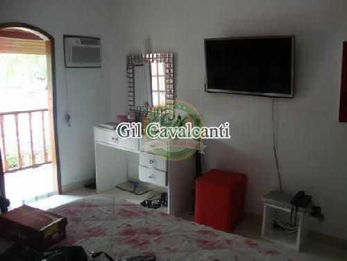 FOTO21 - Casa em Condominio À VENDA, Taquara, Rio de Janeiro, RJ - CS0053 - 24