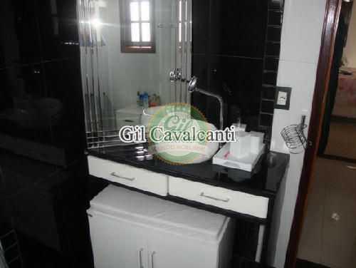 FOTO22 - Casa em Condominio À VENDA, Taquara, Rio de Janeiro, RJ - CS0053 - 25