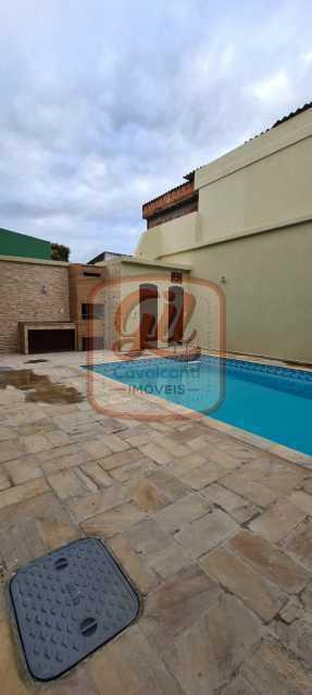 5c40cc5b-553c-487f-929e-7c3106 - Casa 4 quartos à venda Taquara, Rio de Janeiro - R$ 700.000 - CS0070 - 27