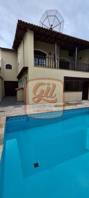 5dffcd66-74e9-44ff-b7de-eac526 - Casa 4 quartos à venda Taquara, Rio de Janeiro - R$ 700.000 - CS0070 - 24