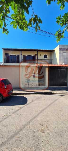 7d4d517b-060f-4f8a-875f-8e382b - Casa 4 quartos à venda Taquara, Rio de Janeiro - R$ 700.000 - CS0070 - 1