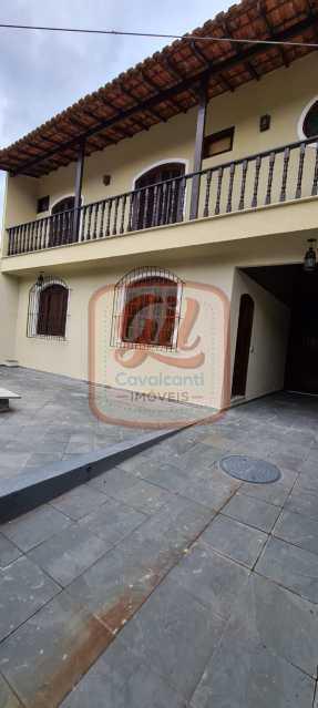 9ca7cbc7-a6d7-4d14-8163-d5388c - Casa 4 quartos à venda Taquara, Rio de Janeiro - R$ 700.000 - CS0070 - 6
