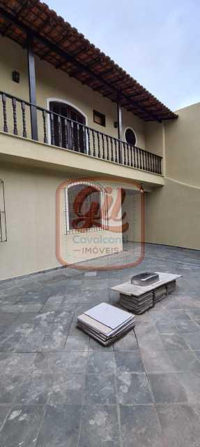 22ccff0f-245b-40f1-9829-15294d - Casa 4 quartos à venda Taquara, Rio de Janeiro - R$ 700.000 - CS0070 - 7