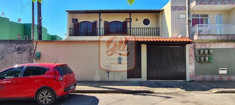 632ac618-83c2-466c-b116-b2a875 - Casa 4 quartos à venda Taquara, Rio de Janeiro - R$ 700.000 - CS0070 - 4