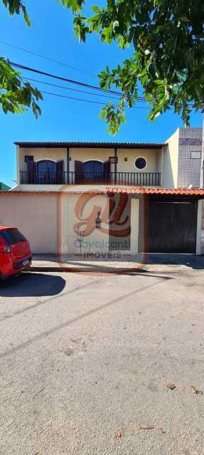 978eb535-ae3e-408e-b91b-c43561 - Casa 4 quartos à venda Taquara, Rio de Janeiro - R$ 700.000 - CS0070 - 3