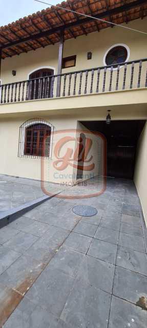 997d272d-31b2-4b12-bcaf-ea28d1 - Casa 4 quartos à venda Taquara, Rio de Janeiro - R$ 700.000 - CS0070 - 8