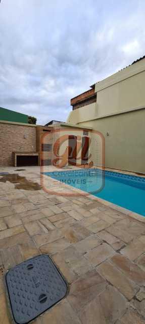 9157a6fd-4112-4495-a555-285b66 - Casa 4 quartos à venda Taquara, Rio de Janeiro - R$ 700.000 - CS0070 - 28