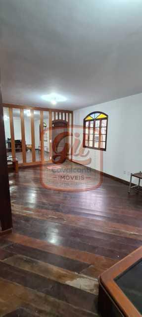 20706d25-8608-458f-bc5f-7ac5c1 - Casa 4 quartos à venda Taquara, Rio de Janeiro - R$ 700.000 - CS0070 - 10