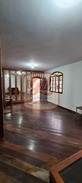 190840a4-581d-4b42-bbad-4512db - Casa 4 quartos à venda Taquara, Rio de Janeiro - R$ 700.000 - CS0070 - 11