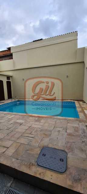 10726354-f316-4194-8a35-d5911b - Casa 4 quartos à venda Taquara, Rio de Janeiro - R$ 700.000 - CS0070 - 29