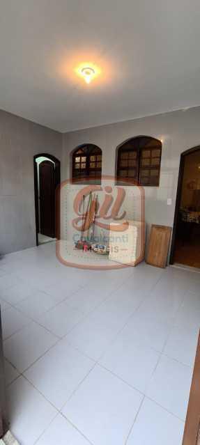 be1e6d41-834e-42e7-8e8a-00c451 - Casa 4 quartos à venda Taquara, Rio de Janeiro - R$ 700.000 - CS0070 - 21