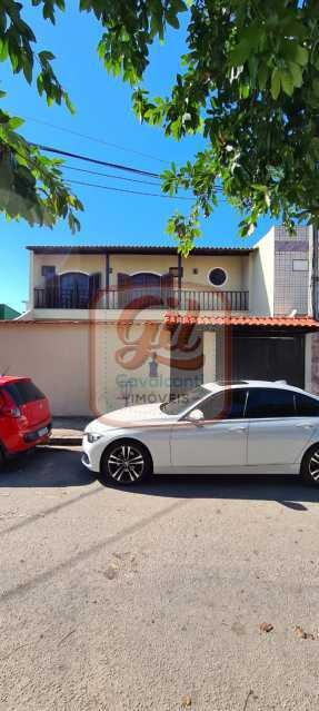 c7afd2e0-2ba8-4af0-a973-c0a0e8 - Casa 4 quartos à venda Taquara, Rio de Janeiro - R$ 700.000 - CS0070 - 5