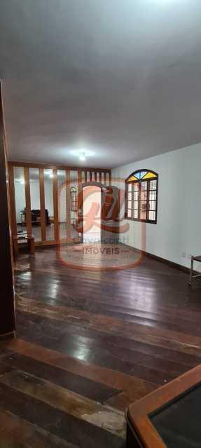 ce06dd9b-8813-49ff-92a2-9f1eb0 - Casa 4 quartos à venda Taquara, Rio de Janeiro - R$ 700.000 - CS0070 - 12
