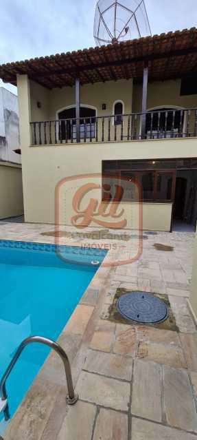 d04afceb-c734-4174-9bf5-79102e - Casa 4 quartos à venda Taquara, Rio de Janeiro - R$ 700.000 - CS0070 - 23