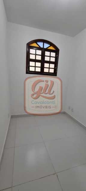 dda5843c-a28e-48fd-98fc-53475a - Casa 4 quartos à venda Taquara, Rio de Janeiro - R$ 700.000 - CS0070 - 22