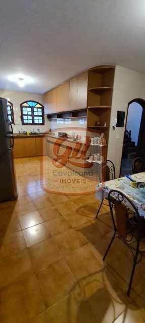 e28cabd0-ee10-4459-88c1-3c9b98 - Casa 4 quartos à venda Taquara, Rio de Janeiro - R$ 700.000 - CS0070 - 15