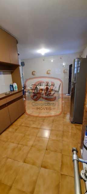 e7079364-923f-4181-9e8d-9c2a7f - Casa 4 quartos à venda Taquara, Rio de Janeiro - R$ 700.000 - CS0070 - 16