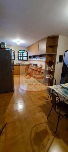 f313c67e-6020-45c0-bb82-710437 - Casa 4 quartos à venda Taquara, Rio de Janeiro - R$ 700.000 - CS0070 - 17
