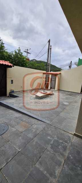 ffeb6c44-d3a0-49fb-aef5-9fac64 - Casa 4 quartos à venda Taquara, Rio de Janeiro - R$ 700.000 - CS0070 - 9
