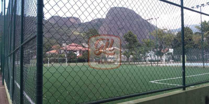 0dc9cdd0-c44d-40b4-9e63-7c5bb2 - Casa em Condomínio 5 quartos à venda Taquara, Rio de Janeiro - R$ 3.500.000 - CS0133 - 19
