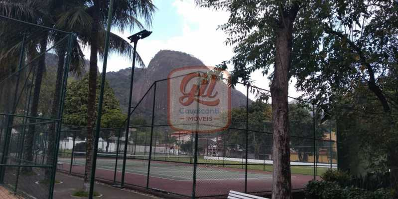 06f22e78-f902-479d-a786-9de610 - Casa em Condomínio 5 quartos à venda Taquara, Rio de Janeiro - R$ 3.500.000 - CS0133 - 20
