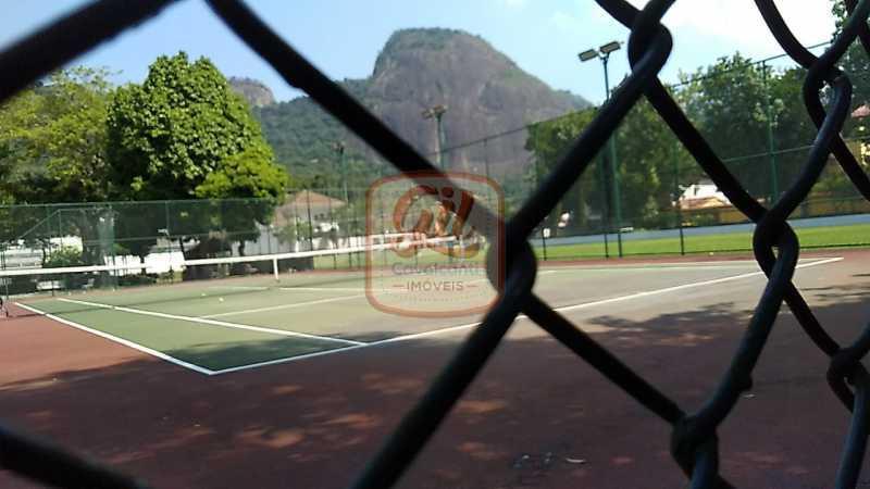53b07f57-e1e8-45c7-a025-af1f86 - Casa em Condomínio 5 quartos à venda Taquara, Rio de Janeiro - R$ 3.500.000 - CS0133 - 23