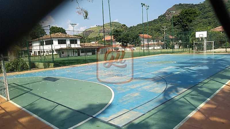 d8a5aa66-e52f-466d-8374-0c4892 - Casa em Condomínio 5 quartos à venda Taquara, Rio de Janeiro - R$ 3.500.000 - CS0133 - 30