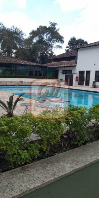 e1fbb2a0-ed6f-43c6-9925-8ce362 - Casa em Condomínio 5 quartos à venda Taquara, Rio de Janeiro - R$ 3.500.000 - CS0133 - 31