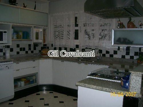 FOTO1 - Casa em Condomínio 5 quartos à venda Taquara, Rio de Janeiro - R$ 3.500.000 - CS0133 - 1
