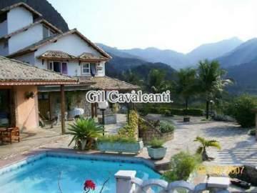 FOTO2 - Casa em Condomínio 5 quartos à venda Taquara, Rio de Janeiro - R$ 3.500.000 - CS0133 - 3