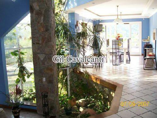 FOTO4 - Casa em Condomínio 5 quartos à venda Taquara, Rio de Janeiro - R$ 3.500.000 - CS0133 - 5