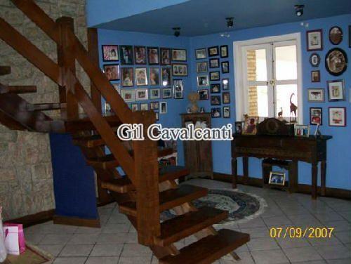 FOTO5 - Casa em Condomínio 5 quartos à venda Taquara, Rio de Janeiro - R$ 3.500.000 - CS0133 - 6